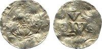Pfennig 1024-1039 Duisburg, königliche Mün...