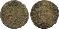 1/12 Taler 1681  CS Pommern-unter schwedischer Besetzung Karl XI 1660-1... 70,00 EUR  +  4,50 EUR shipping