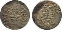Kipper 1/24 Taler 1620 Schwarzburg-Sondershausen Kippermünzen 1619-1623... 150,00 EUR  +  4,50 EUR shipping