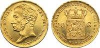 10 Gulden 1832 Niederlande-Königreich Wilhelm I. 1813-1815-1840. Gold, ... 745,00 EUR free shipping