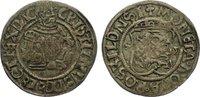 4 Skilling 1535 Dänemark Christian III. 1535-1559. fast sehr schön  295,00 EUR  +  4,50 EUR shipping