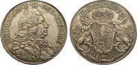 Riksdaler 1747  HM Schweden Friedrich I. 1720-1751. Avers feine Kratzer... 1875,00 EUR free shipping