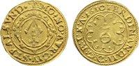 Goldgulden 1630 Pommern-Stralsund, Stadt Anonym. 13. Jahrhundert. Gold,... 3750,00 EUR free shipping