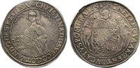 Taler 1641 Pommern-unter schwedischer Besetzung Christina 1637-1654. se... 2600,00 EUR free shipping