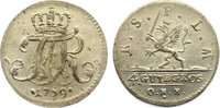 4 Gute Groschen 1759 Pommern-unter schwedischer Besetzung Adolph Friedr... 345,00 EUR  +  4,50 EUR shipping