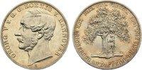 Taler 1865 Braunschweig-Calenberg-Hannover, ab 1692 Kftm. Han Georg V. ... 595,00 EUR free shipping