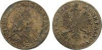 15 Kreuzer 1687 Brandenburg-Preußen Friedrich Wilhelm 1640-1688. selten... 185,00 EUR  +  4,50 EUR shipping