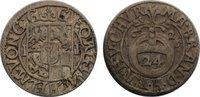 1/24 Taler 1625  IP Brandenburg-Preußen Georg Wilhelm 1619-1640. sehr s... 30,00 EUR  +  4,50 EUR shipping