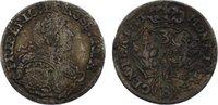 3 Kreuzer 1753  B Brandenburg-Preußen Friedrich II. 1740-1786. Patina, ... 20,00 EUR  +  4,50 EUR shipping