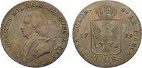 4 Groschen 1799  A Brandenburg-Preußen Friedrich Wilhelm III. 1797-1840... 25,00 EUR  +  4,50 EUR shipping
