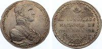 Silbermedaille 1822 Mexiko Augustin I Iturbide 1822-1823. kl. Randfehle... 375,00 EUR free shipping