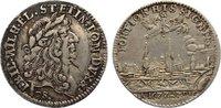 Silberabschlag vom Stempel des Doppeldukaten 1677  CS Brandenburg-Preuß... 245,00 EUR  +  4,50 EUR shipping