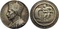 Silbermedaille 1913 Brandenburg-Preußen Wi...