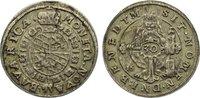 1/2 Kippergulden zu 30 Kreuzern 1622 Bayern Maximilian I., als Herzog 1... 375,00 EUR free shipping
