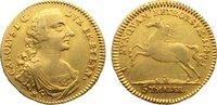 5 Taler 1745  M Braunschweig-Wolfenbüttel Karl I. 1735-1780. Gold, leic... 745,00 EUR free shipping