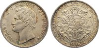 Taler 1868  B Sachsen-Albertinische Linie Johann 1854-1873. kl. Kratzer... 130,00 EUR  +  4,50 EUR shipping