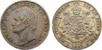 Taler 1867  B Sachsen-Albertinische Linie Johann 1854-1873. kl. Randfeh... 85,00 EUR  plus 4,50 EUR verzending