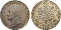 Taler 1867  B Sachsen-Albertinische Linie Johann 1854-1873. kl. Randfeh... 85,00 EUR  +  4,50 EUR shipping