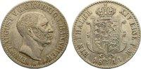 Taler 1841  S Braunschweig-Calenberg-Hannover, ab 1692 Kftm. Han Ernst ... 85,00 EUR  +  4,50 EUR shipping