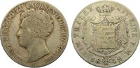 Taler 1842  G Sachsen-Coburg-Gotha Ernst I. 1826-1844. fast sehr schön  135,00 EUR  plus 4,50 EUR verzending