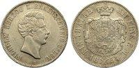 Taler 1854  B Braunschweig-Wolfenbüttel Wilhelm 1831-1884. sehr schön +  85,00 EUR  +  4,50 EUR shipping