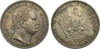 Siegestaler 1866  A Brandenburg-Preußen Wilhelm I. 1861-1888. sehr schö... 50,00 EUR  +  4,50 EUR shipping