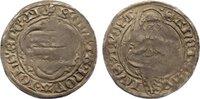 pfennig 1457-1466 Münster, Bistum Johann v...