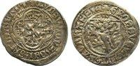 Kronengroschen 1413-1458 Hessen, Landgrafs...