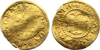 Doppie 1603 Italien-Genua Republik 1528-17...