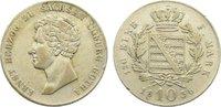10 Kreuzer 1836 Sachsen-Coburg-Gotha Ernst...