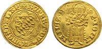 Goldgulden ohne Jahr 1372 Pfalz, Kurlinie ...
