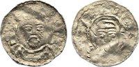 Pfennig 1039-1056 Straßburg, königliche Mü...