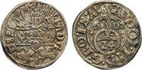 1/24 Taler 1602 Schleswig-Holstein-Gottorp...