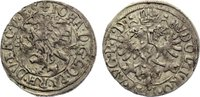 3 Kreuzer 1569-1604 Pfalz-Zweibrücken Joha...