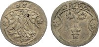 Dreier 1556 Brandenburg-Preußen Joachim II...