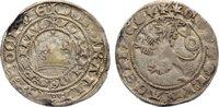 Prager Groschen 1310-1346 Böhmen Johann vo...
