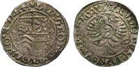 3 Kreuzer 1572-1618 Stolberg-Ortenberg Lud...