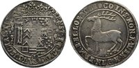 1/3 Taler 1672  IB Stolberg-Wernigerode Er...