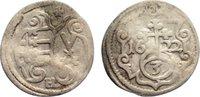 Dreier 1622  HL Quedlinburg, Abtei Dorothe...