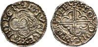 Penny 1016-1035 Großbritannien Cnut 1016-1...