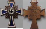 Mutterkreuz 1938 Drittes Reich Der deutsch...