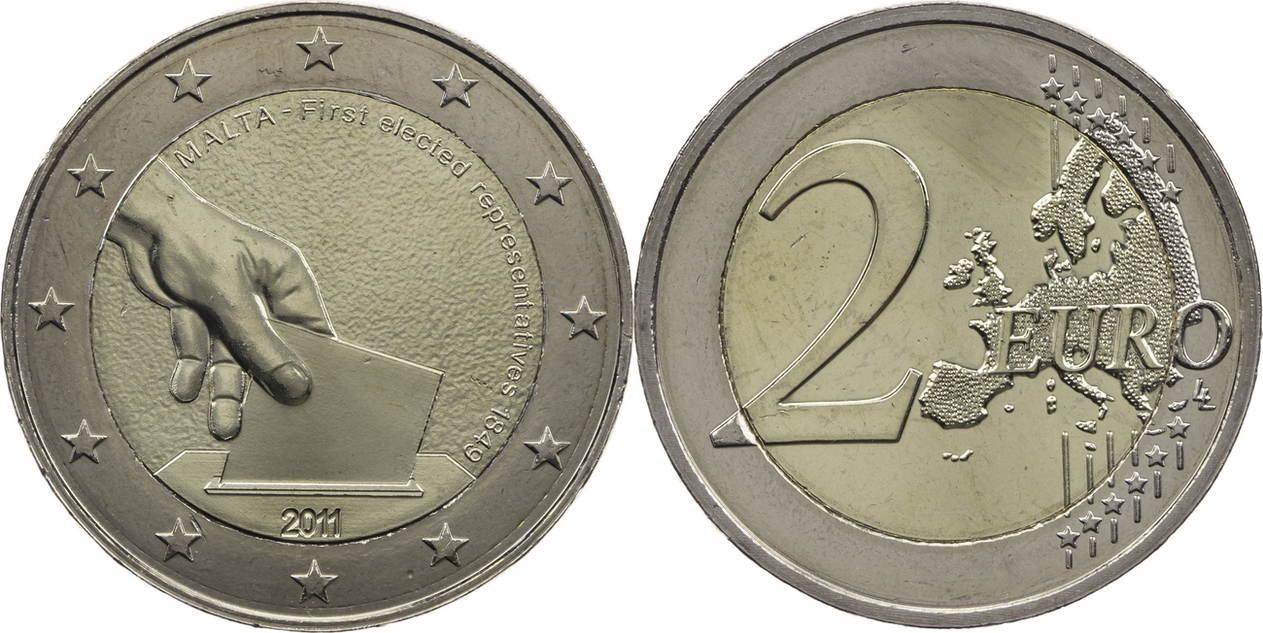 Malta moneta usata