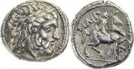 Tetradrachme 359-336v.Ch Makedonien Schöne...