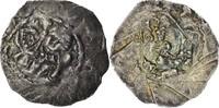 Dünnpfennig 1132-1155 Altdeutschland Regen...