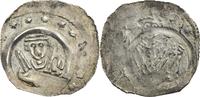 Pfennig 1190-1260 Altdeutschland Regensbur...