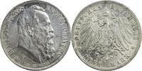 3 Mark 1911 Kaiserreich / Deutschland zum ...