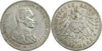 5 Mark 1914 Deutsches Kaiserreich zum 25. ...