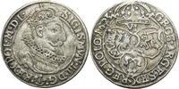 6 Gröscher 1623 Polen Sigismund III. (1587...