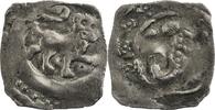 Pfennig 1183-1231 Bayern Ludwig I der Kelh...