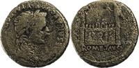 As 12-14 n.Chr Römisches Weltreich / Lyon ...